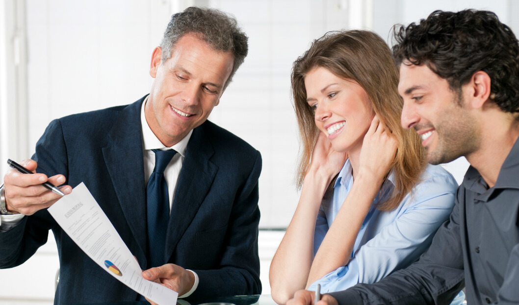 getting out of financial trouble with history of bad credit