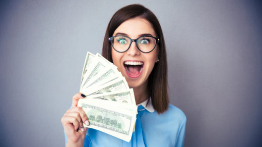 how people get funded with very bad credit